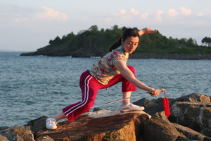 Dancers, Achieve Mind And Body Harmony New Series At Marblehead