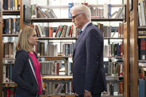 Kristen Bell-Led THE GOOD PLACE To End After Fourth Season