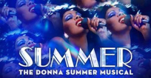 SUMMER: The Donna Summer Musical Comes to DPAC in 2020