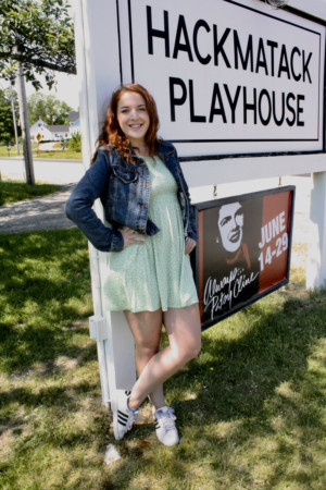 Patsy Cline Comes to Berwick Played By Nashville Woman