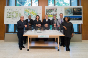 U-M Faculty Win International Design Competition To Reimagine Detroit's Arts And Cultural District