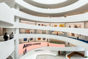 Summer Exhibitions And Events Announced At The Guggenheim Museum