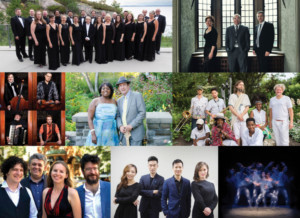 New Summer Music Festival in Collingwood Features Diverse Line-Up of Classical, World Music and Jazz
