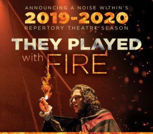Single Tickets Now On Sale For A Noise Within's 2019-2020 Season