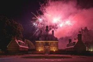 Colonial Williamsburg Celebrates the Birth of America with Full Day of Patriotic Festivities July 4