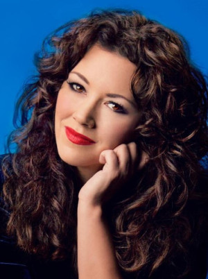 Mandy Barnett Sings The Nashville Songbook at Feinstein's/54 Below August 13