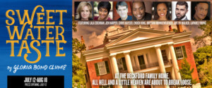 Horizon Theatre Announces Summer Comedy SWEET WATER TASTE