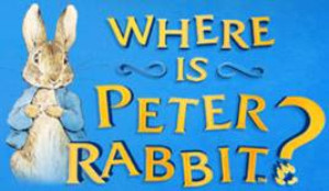 Myleene Klass Will Be The Narrator In WHERE IS PETER RABBIT? At The Theatre Royal Haymarket