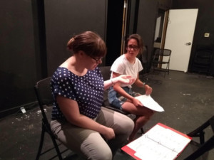 Wasatch Theatre Stages New Works By Utah Playwrights Collective