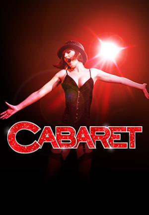 John Partridge Stars In The UK Tour Of CABARET