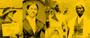 Suffrage Celebration Kickoff Event Speakers Announced