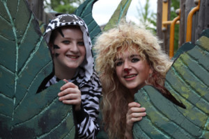 Stagecrafters Youth Theatre Presents MADAGASCAR