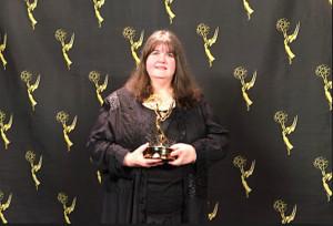 NATAS Announces The Passing Of Linda Giannecchini