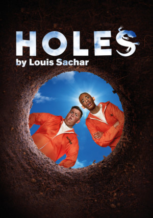 Children's Theatre Partnership and Royal & Derngate Northampton Present UK Tour Of HOLES