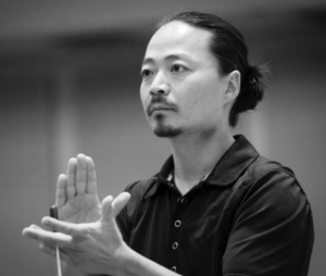 Central Florida Community Arts Welcomes Dr. Chung Park