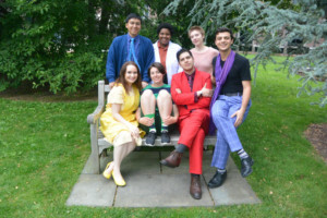 PST Begins Season With Timely And Timeless FALSETTOS