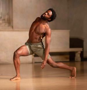 DANCE ON THE LAWN, Montclair NJ's FREE Outdoor Dance Festival Returns In September