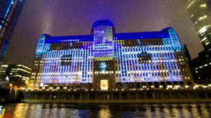 Cirque's VOLTA On View At Art On TheMART Through July 6