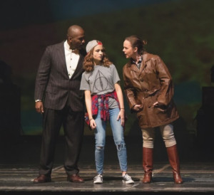 New York Musical Festival and Osceola Arts Proudly Present The World Premiere of FLYING LESSONS