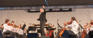 Pacific Symphony Expands Oc Summer Tradition To Mission Viejo, Costa Mesa, Orange And Irvine