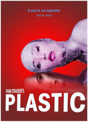 Playwright Frank Strausser Debuts First Novel PLASTIC