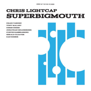 Renowned Bassist/Composer Chris Lightcap Unites Two Acclaimed Groups For Latest Album