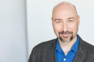 Christopher Kidder-Mostrom Joins Theater Schmeater As Artistic Director
