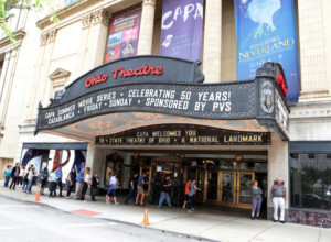CAPA Theatres Free Open House Walking Tour To Offer Access To The Historic Ohio, Southern, And Palace Theatres