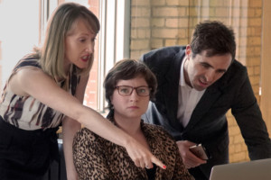 THE HUNS By Michael Ross Albert To Premiere At Toronto Fringe Festival