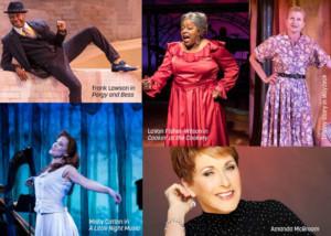Ensemble Theatre Company Celebrates Its 40th With ABirthday Cabaret