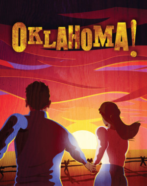 New Broadway At Music Circus Production Of Rodgers And Hammerstein's OKLAHOMA! Opens June 25
