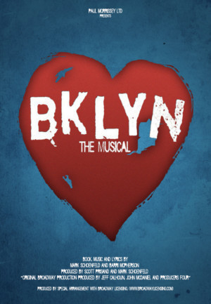 Casting Announced For The European Premiere Of BROOKLYN THE MUSICAL