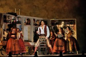Ridgefield Playhouse to Screen IL BARBIERE DI SIVIGLIA