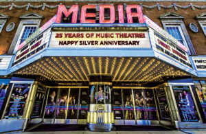 The Media Theatre Has PIPPIN, FOREVER PLAID, And More This Summer