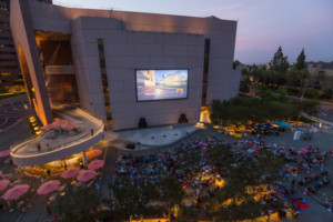 Segerstrom Center For The Arts Announces Free Concerts, Movies, Festivals And More All Summer Long