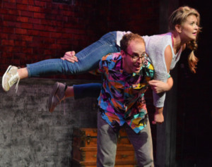 Atlanta Improv Group, Dad's Garage, Extends Stay In Sarasota