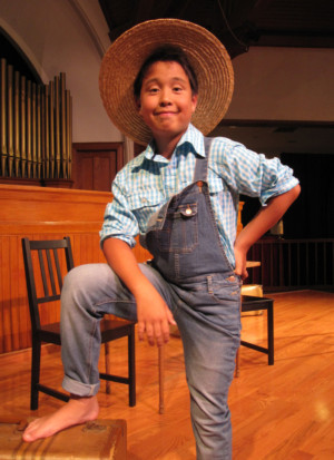 East Lynne Theater Company Presents Its Student Workshop Production