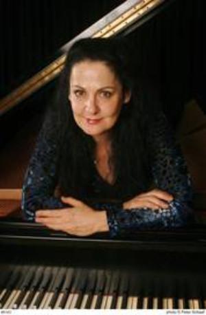 Pianist Sarah Grunstein Returns To Sydney Opera House