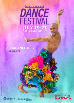 Alvin Ailey Dance Theater and MOMIX Added to Fire Island Dance Festival