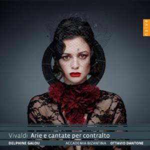 Delphine Galou, Accademia Bizantina and Ottavio Dantone Perform on Two New Releases on Naïve Classiques' Vivaldi Edition out July 19, 2019