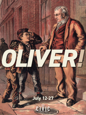 OLIVER! Set To Open At South Bend Civic Theatre