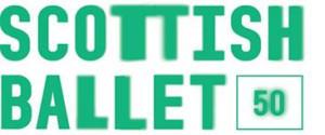 Scottish Ballet Celebrates 50 Years In Style