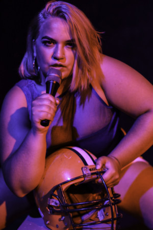 DEBBIE DOES DALLAS: THE MUSICAL Heads to the Ringwald This Summer