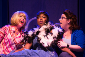 MAMMA MIA! Opens At The Ivoryton Playhouse