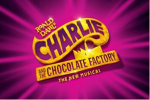 CHARLIE AND THE CHOCOLATE FACTORY Comes To Seattle July 31