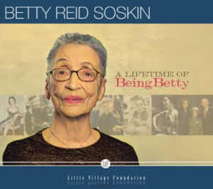 Glamour 'Women Of The Year 2018' Honoree Betty Reid Soskin Releases New Album 'A Lifetime Of Being Betty'