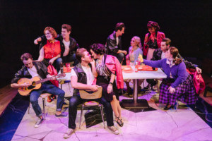 GREASEReturns To The Mac-Haydn Stage For Three-Week Run