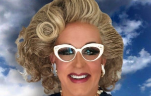 Doris Dear's MORE GURL TALK Plays At Music Theater Of CT July 13