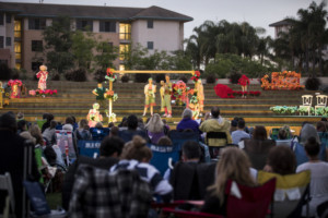 LMU's Shakespeare On The Bluff Summer Festival Presents AS YOU LIKE IT And PERICLES