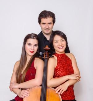 OGCMA Hosts Trio Confero at the Great Auditorium